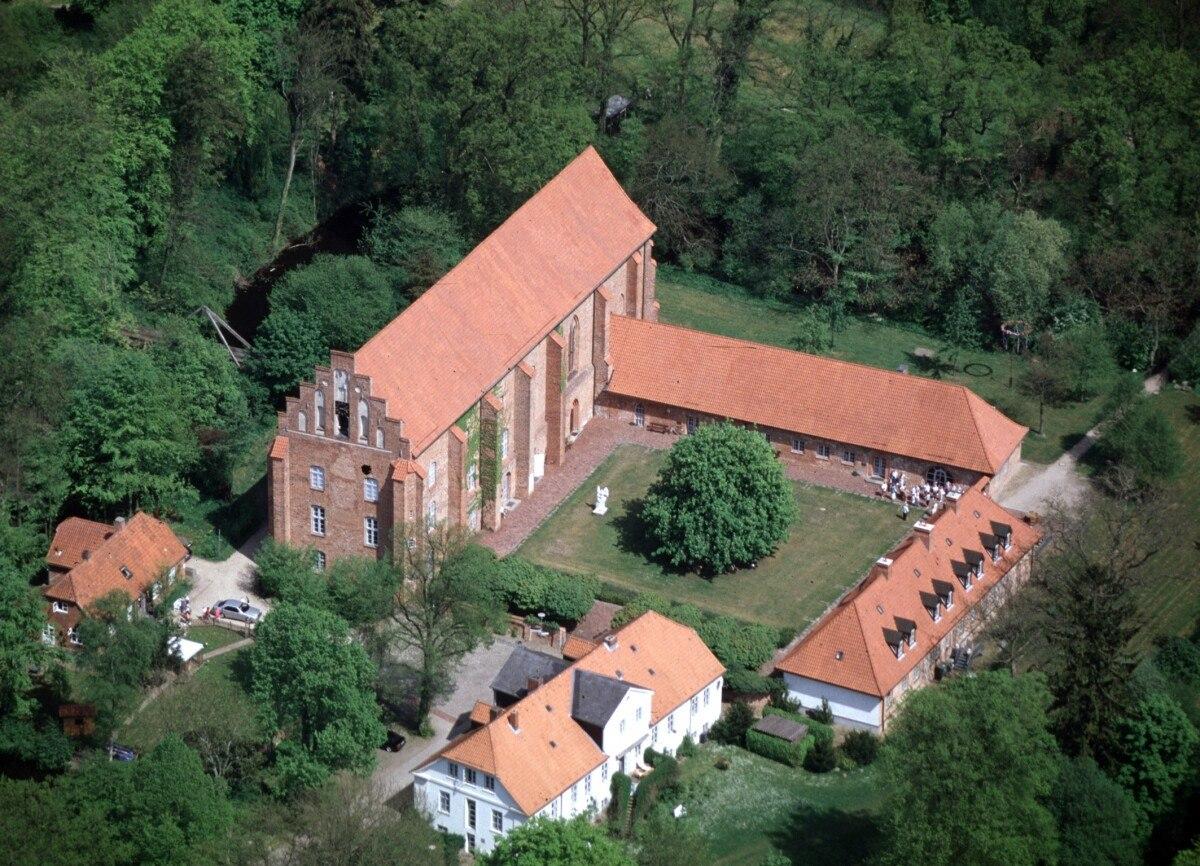 Kloster In Schleswig Holstein